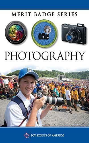 Photography Merit Badge Pamphlet