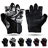 Fitnesshandschuh Fitgriff Gym Gloves
