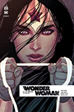 Wonder Woman Rebirth, Tome 4 - La vérité : 2e partie de Liam Sharp