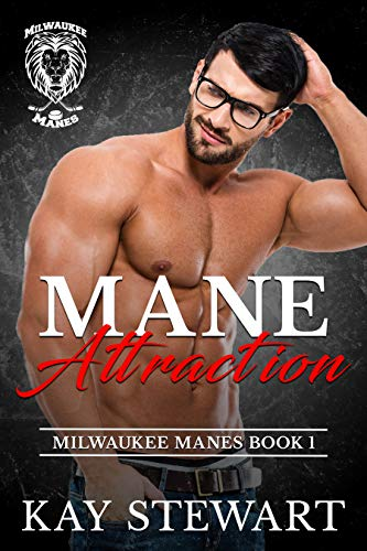 Mane Attraction (Breaking the Ice Book 1) (English Edition)