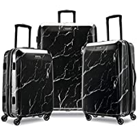 3-Piece American Tourister Moonlight Hardside Expandable Luggage