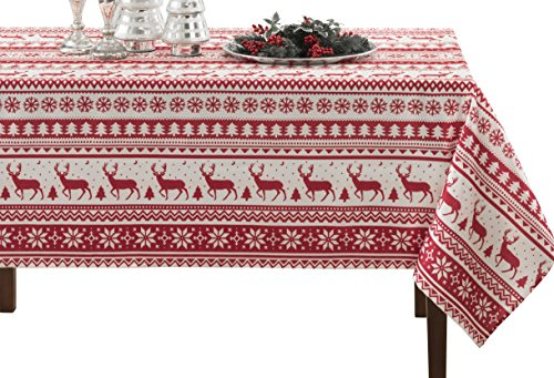 Mantel De Navidad  marca Benson Mills