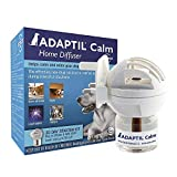 ADAPTIL Calm Home 30 day starter kit. Diffuser and refill, helps dog cope with behavioural issues and life...