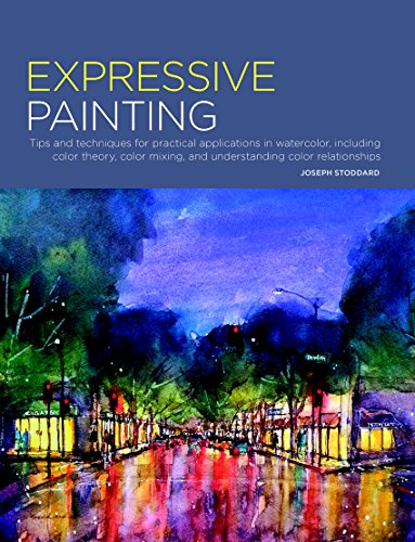 44 Best Watercolor Painting Books For Beginners Bookauthority