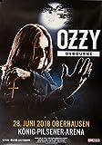 Ozzy Osbourne - No More Tours 2, Oberhausen 2019 »