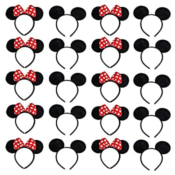 adult mickey mouse ears