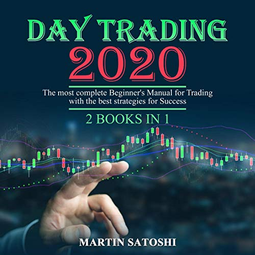 Day Trading 2020: 2 Books in 1 cover art