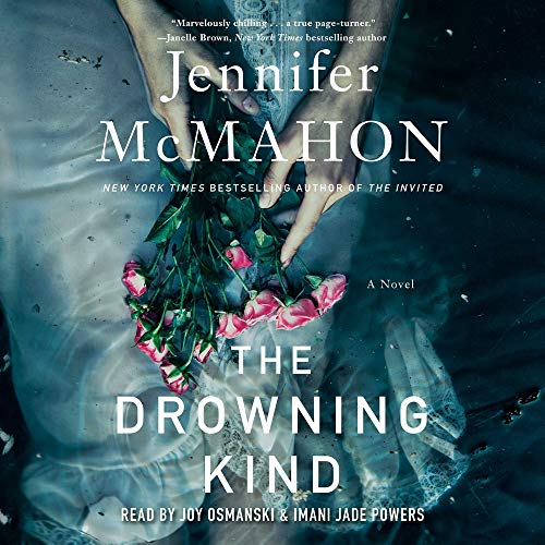 The Drowning Kind Audiobook By Jennifer McMahon cover art