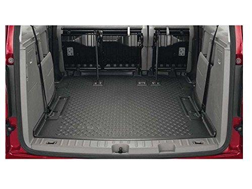 Volkswagen Original VW Gepäckraumschale Kofferraumeinlage Caddy Maxi Kombi 5/7-Sitzer Kofferraum Schale 2K3061161