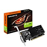 Gigabyte GV-N1030D4-2GL GeForce GT 1030 Low Profile D4 2G Computer Graphics Card