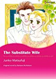 The Substitute Wife: Harlequin comics