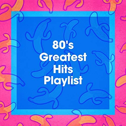 80's D.J. Dance, Pop 80 Orchestra, Hits of the 80's