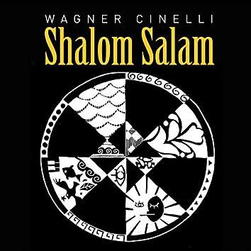 Shalom Salam