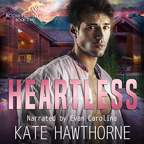 Heartless Audiobook By Kate Hawthorne cover art