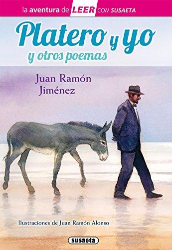 Book Platero Y Yo Y Poemas De Juan Ramón Jiménez