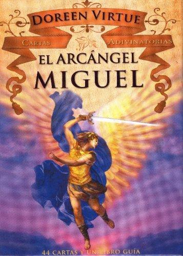 CARTAS ADIVINATORIAS EL ARCANGEL MIGUEL