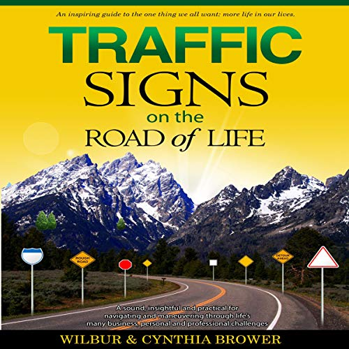 Couverture de Traffic Signs on the Road of Life