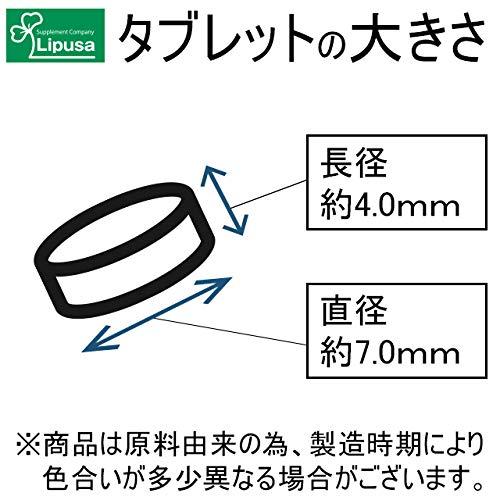 リプサ『マキベリー粒約1カ月分×3袋(T-618-3)』