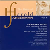 Music of Harold Farberman