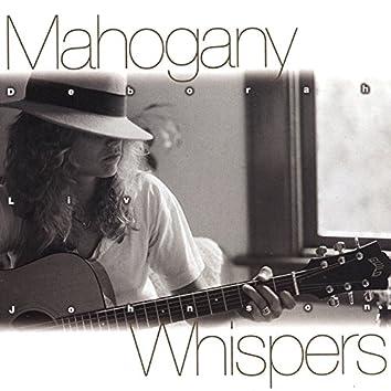 Mahogany Whispers