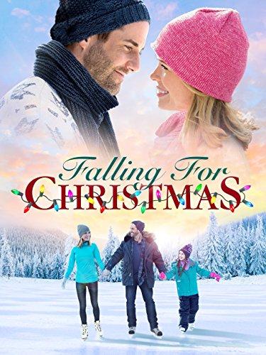 Falling For Christmas