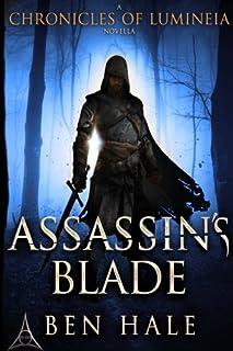 Assassin's Blade (The White Mage Saga) (Volume 1)