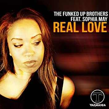 Real Love (feat. Sophia May)