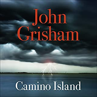Camino Island                   By:                                                                                                                                 John Grisham                               Narrated by:                                                                                                                                 January LaVoy                      Length: 8 hrs and 45 mins     482 ratings     Overall 4.0