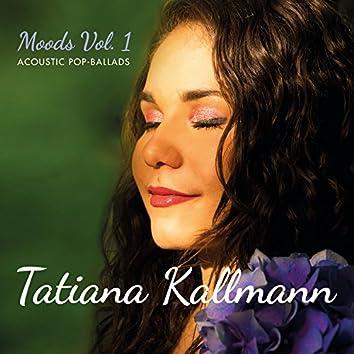 Moods, Vol. I // Acoustic Pop Ballads