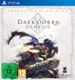 Darksiders Genesis - Collector's Edition