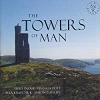 Francis Pott: The Towers of Man - Viola Sonata - Nine Settings of Poems by Yuko Inoue