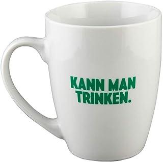Werder Bremen SV Kaffeebecher Tasse Kann Man Trinken.
