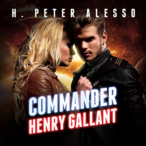 Commander Henry Gallant Titelbild
