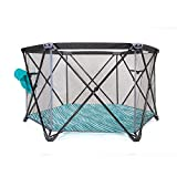 Baby Delight Baby Delight Go With Me Haven Portable Playard, Standard, Teal