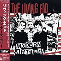 Modern Artillery by The Living End (2007-12-15)