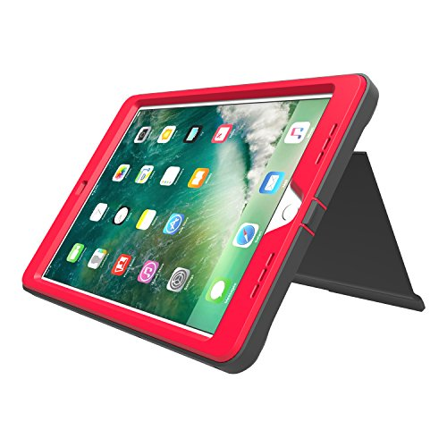 iPad 9.7 2017 Case, Trident Academia Series (Built-in Kick Stand) Case for Apple iPad 9.7 2017 Model