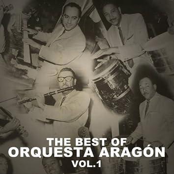 The Best Of Orquesta Aragón, Vol. 1