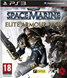 Warhammer: Space Marine - Elite Armour Pack