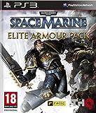 Warhammer: Space Marine - Elite Armour Pack