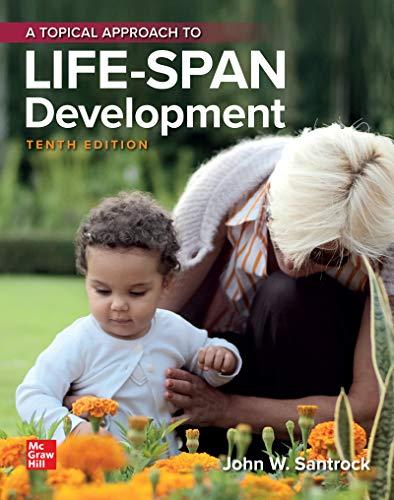lifespan development 9th edition - 3