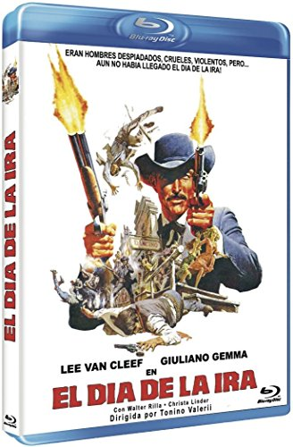 El día de la ira [Blu-ray]