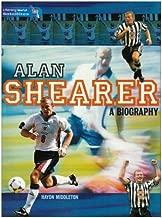 Best alan shearer biography Reviews