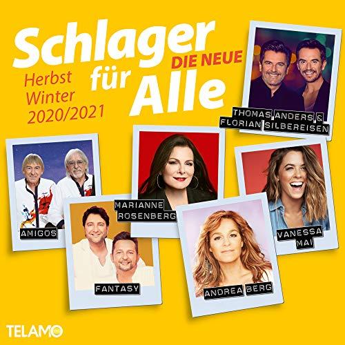Schlager für Alle: Die Neue - Herbst/Winter 2020/2021