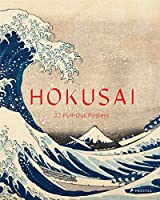 Hokusai: 22 Pull-Out Posters (Poster Books)