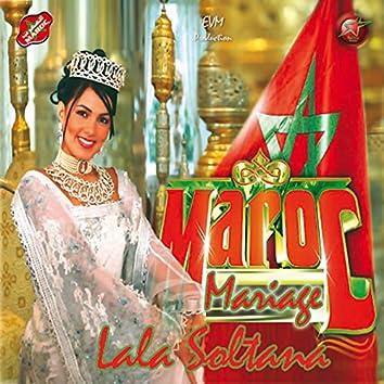 Lala Soltana (feat. Youmni Rabii) [Chaabi Marocain]