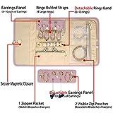 Zoom IMG-2 uto rotoli portagioie gioielli rotolo