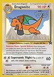 Pokemon - Dragonite (5) - Wizards Black Star Promos
