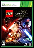 xbox 360 game marvel - LEGO Star Wars: The Force Awakens - Xbox 360 Standard Edition