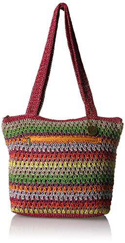 The Sak Riviera Tote, Bohemian Stripe