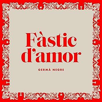 Fàstic d'amor (feat. Cobla Bisbal Jove)